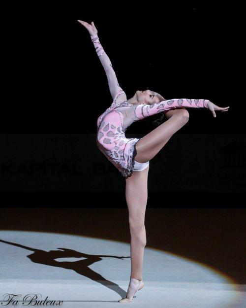 European Championships 2013 - Gala - Viktoria Mazur (Ukraine)