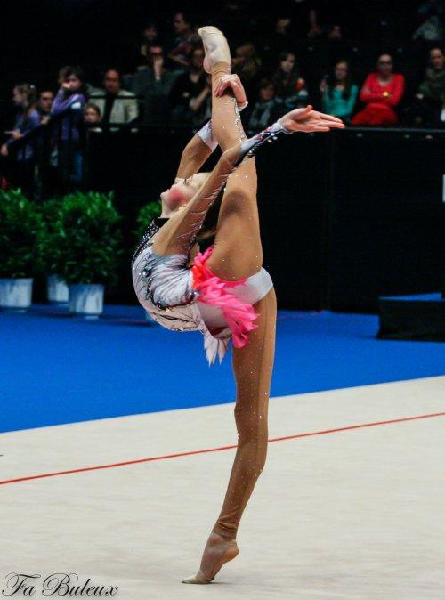 European Championships 2013 - Gala - Ensemble Junior Russie
