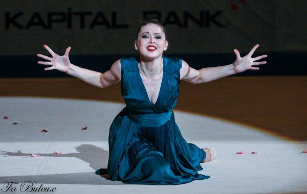 European Championships 2013 - Gala - Alina Maskymenko (Ukraine)