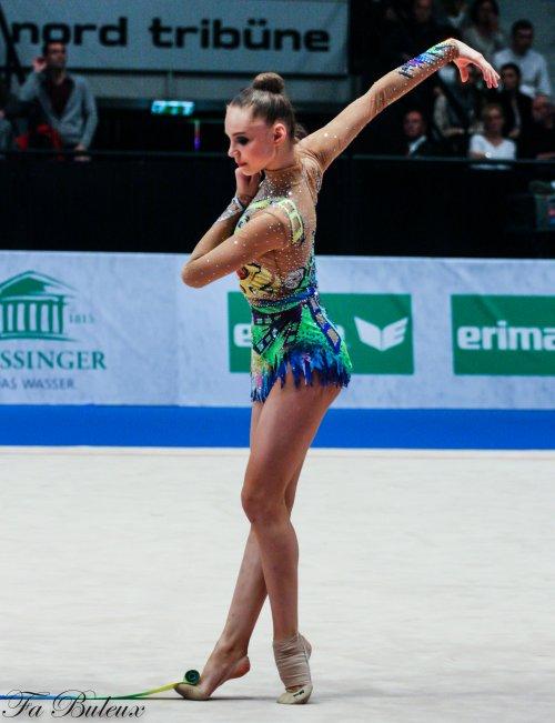 European Championships 2013 - Gala - Daria Svatkovskaya (Russia)