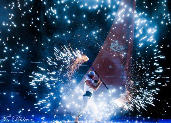 European Championships 2013 - Gala - The end !