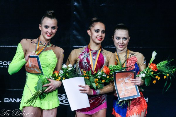 "European Championships 2013 - Finale ruban ""Best Of"""