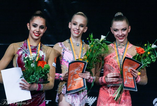"European Championships 2013 - Finale massues ""Best Of"""