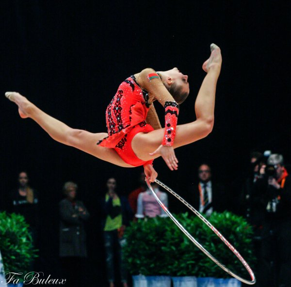 "European Championships 2013 - Finale Cerceau ""Best Of"""