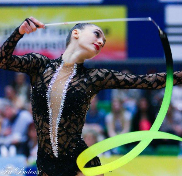 Tournoi Corbeil-Essonnes 2013 - Sara Kragulj (SLO)