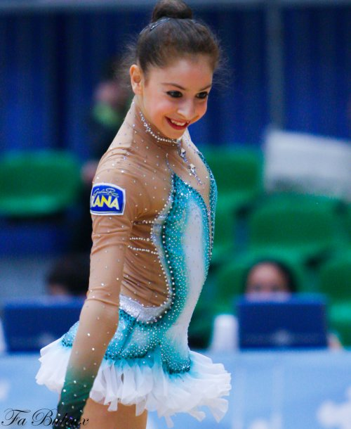 Tournoi Corbeil-Essonnes 2013 - Giulia Di Luca (ITA)