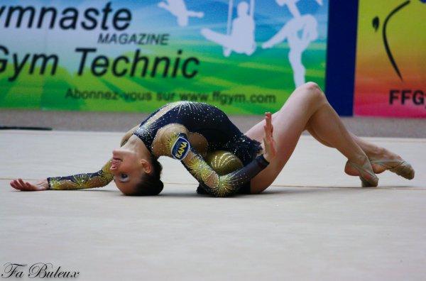 Tournoi Corbeil-Essonnes 2013 - Veronica Bertolini (ITA)
