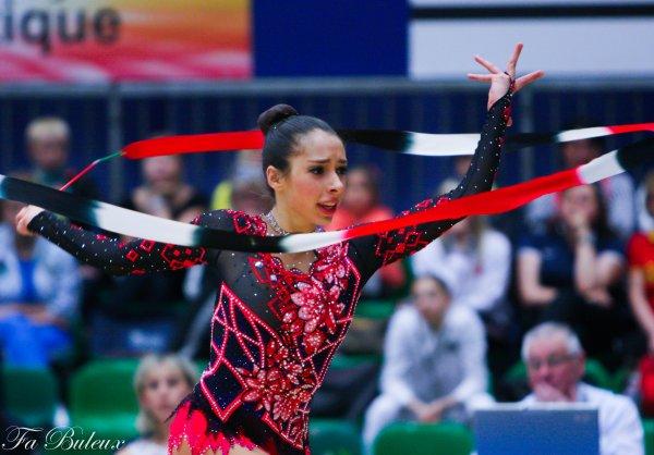 Tournoi Corbeil-Essonnes 2013 - Rebecca Sereda (USA)