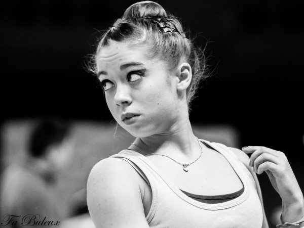 Coupes Nationales 2013 - Juniors - Lauriane Marchandin