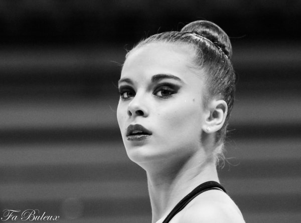 Coupes Nationales 2013 - Juniors - Charlotte Sprauel