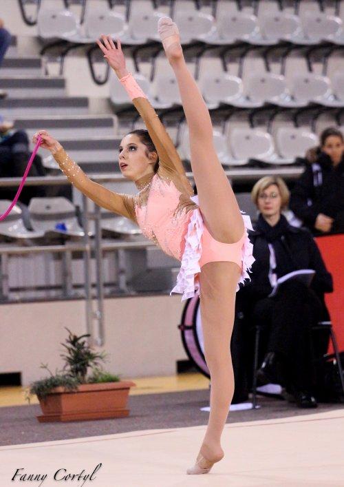 Championnat de France National B Senior - 29ème Marie Briand