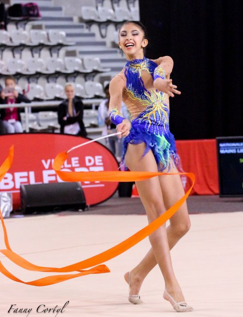 Test sélection Championnat d'Europe - Junior National A 2014