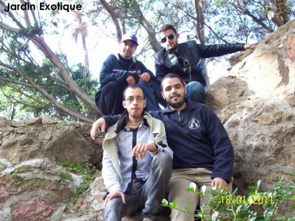 Me + Friends