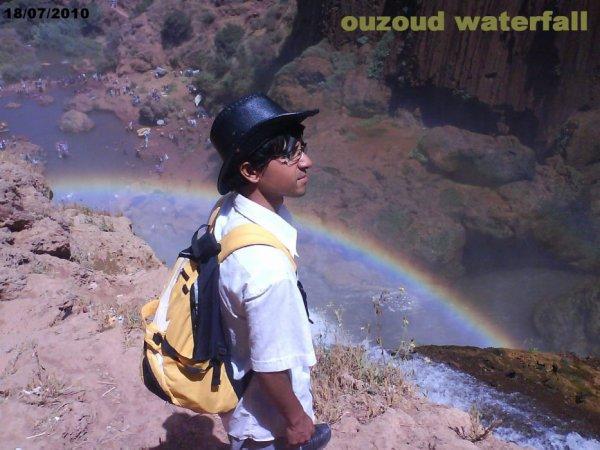 "anice-2M  ""OUZOUD""  Trip 2011"