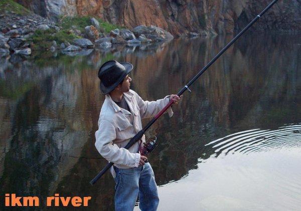 "anice-2M    ""IKM river"""