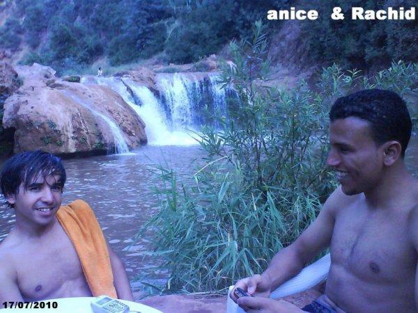 "anice-2M  ""OUZOUD""  Trip 2010"