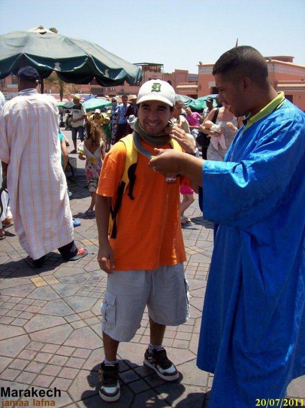 """anice-2M   """"Marrakech"""""""