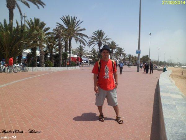 Agadir Beach - anice-2M