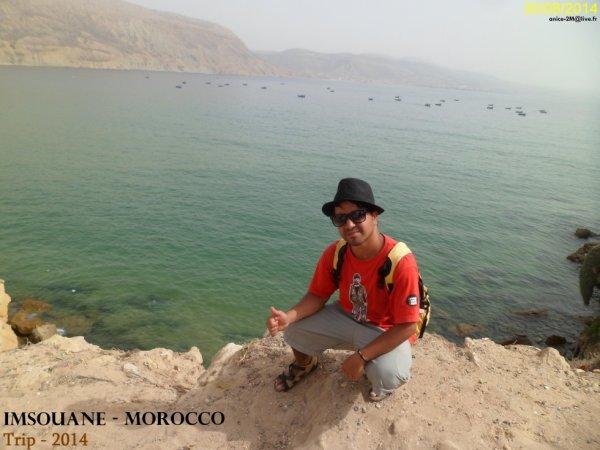 Imsouane Beach - anice-2M