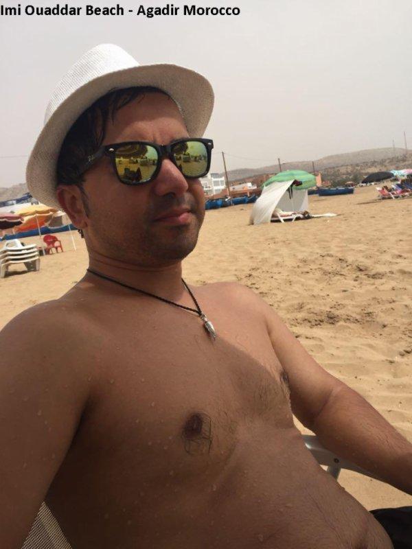 Imi Ouaddar Beach,  Agadir - Morocco