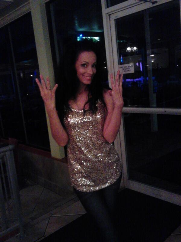 Photos de l'anniversaire de Tatiana (22.04.13)