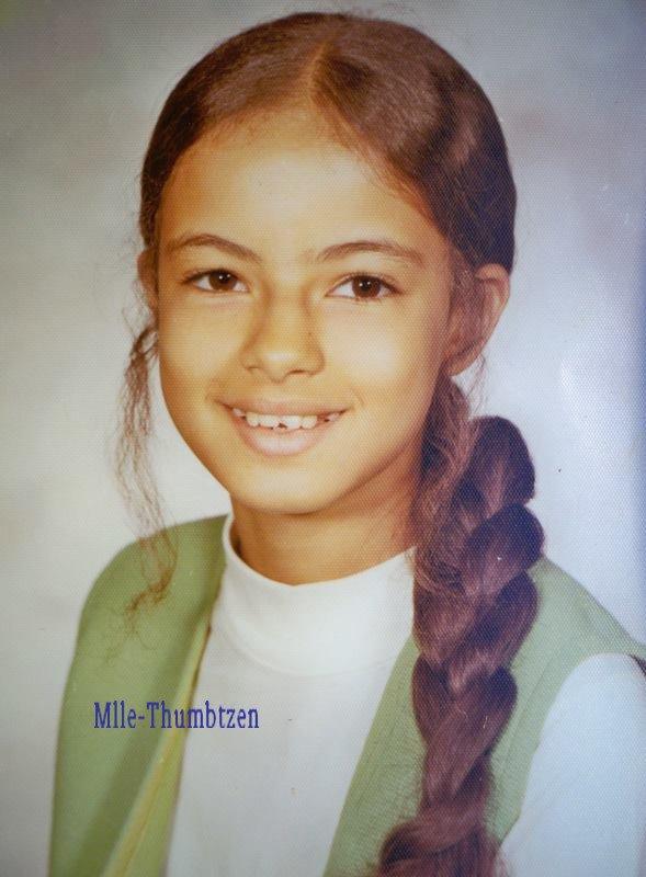 L'enfance de Tatiana