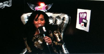 VIP Box 2011 - Amel (l)