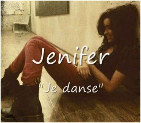 "la chanson "" je danse """