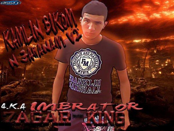 7aGar -imbrator seka 2012 style gangster