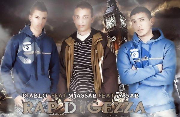 M5asar.Diablo.7aGar Rap D Gezza Clach....