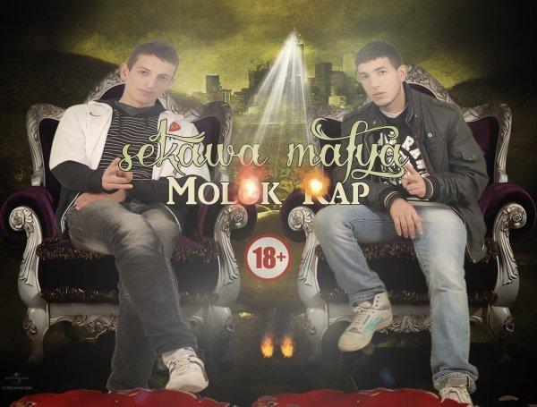 Sekawa Mafia _ MoLok D Rap
