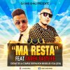 Destination Bruxelles Vol 4 / DJ Said Ghali Feat Tarek FastLife - Ma Resta Inedit (2016)
