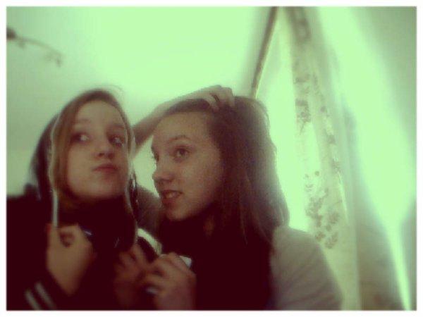 Ma soeur , Plus que tout <3 <3