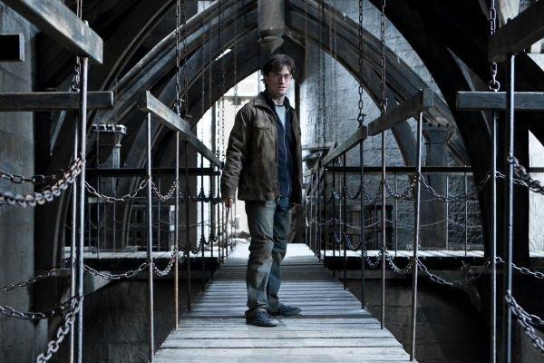 """Nouvelles images """"Harry Potter et les reliques de la mort: Partie 2"""""""