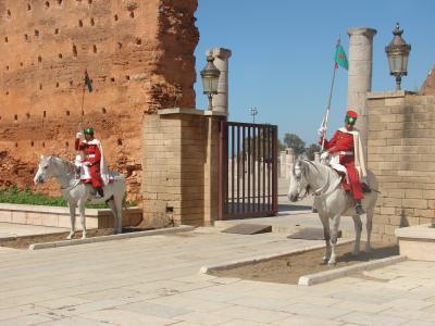 mes vacances au maroc