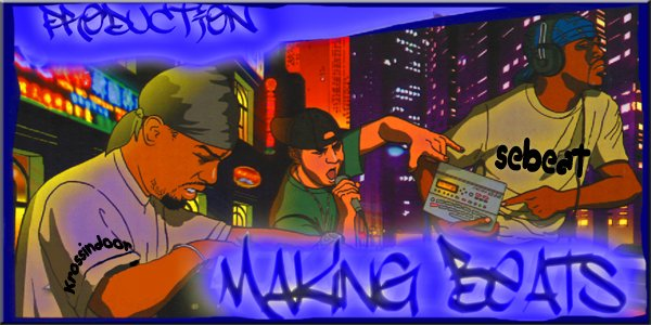 Making Beats Production