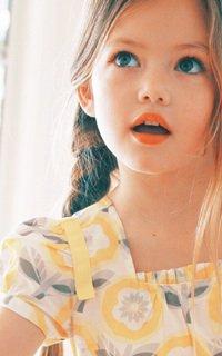 Ma petite soeur Aurélie