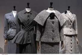 Musé Galliera : Les années 50