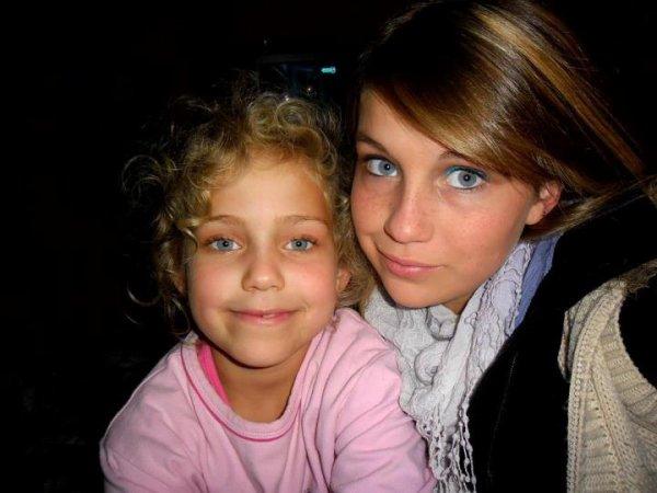 mon amour de soeur ♥