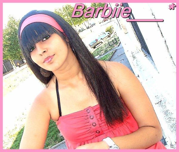 Barbiie Taàgaàdaà