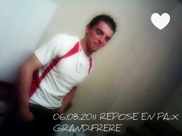 Grand-Frère ! ♥.