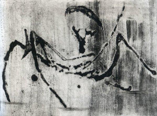 La préhistoire du Sculpteur