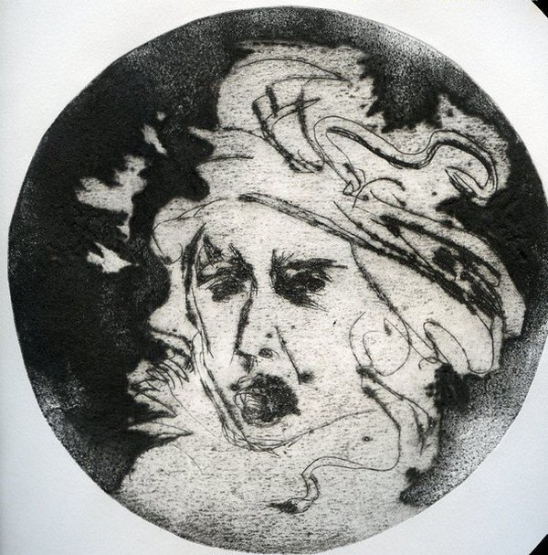 Méduse 06