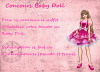 Concours Baby Doll