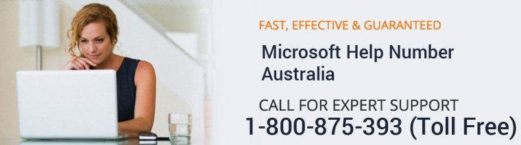 Microsoft Customer Care Number Australia 1800-875-393(Toll Free)