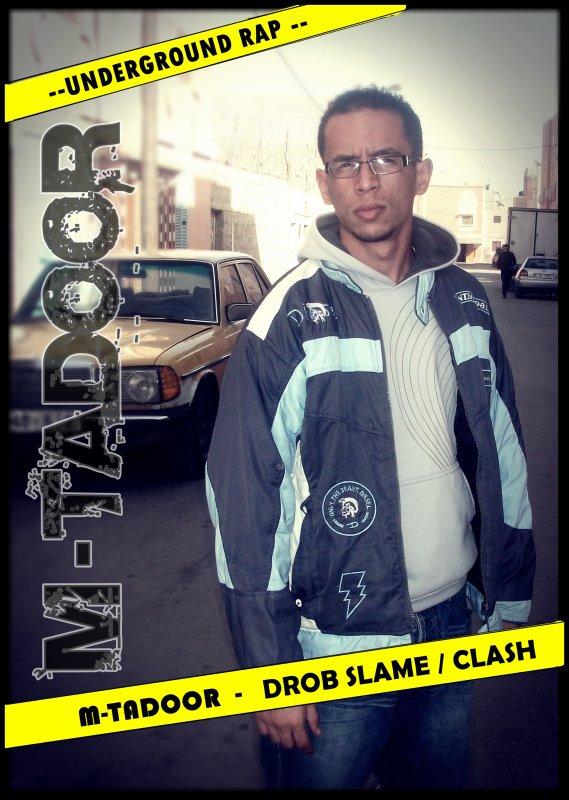 M-taDOoR -_- DrOB - SlaMe  ... ClaSh (2011)