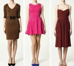 Quelle robe preferez vous?<3
