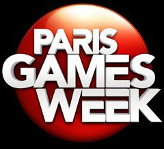 ParisGamesWeek 2012
