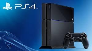 Le prix des jeux des PS4