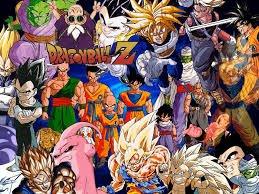 Un nouveau jeux Dragon Ball Z en développement
